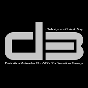 d3-design - Advertising & Media Design Agency